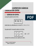 Clase 10 SUPERFICIES-CUADRICAS [Modo de Compatibilidad]