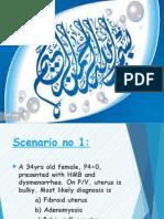 afsheen  FPSC II 2013