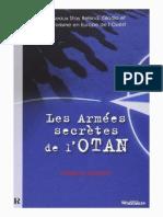Les Armées Secrètes de l'OTAN - Daniele Ganser