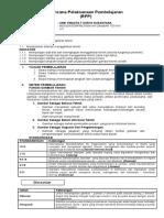 RPP Menginterpretasi Gambar Teknik