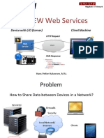 LabVIEW Web Services