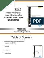 ANSI-SDI A250.8 Overview.pdf