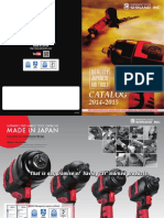Shinano Catalog 2014-2015