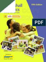 Sportshall Handbook