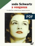 La Venganza - Fernando Schwartz
