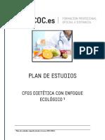 Cfgs Dietetica Online