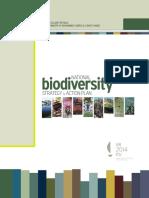 20141211 Biodiversity STRATEGY Action Plan en 2014