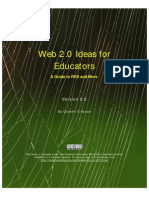 100 Web 2.0 Ideas for Educators
