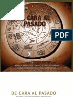 De Cara Al Pasado_programa de Actividades Didácticas