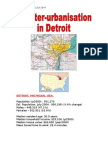 Detroit Casestudy