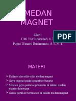 Medan Magnet 2-2