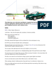 Theory Test Compilation