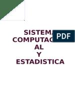 Sistema Computacional