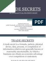 TRADE SECRETS.pptx