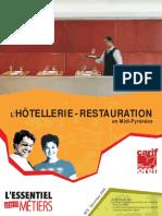 Essentiel Metiers Hotel