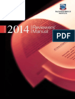 ReviewersManual-2014