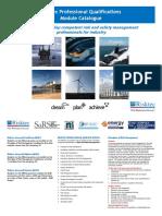 RPQ Catalogue 2016 1.3