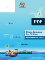 Ombudsperson for Children