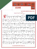 Axionul PDF