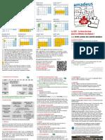 Quickcard 2016-2017