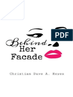 Behind Her Facade