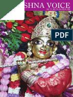 Krishna Voice