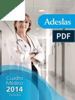 Adeslas 2014