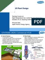 #2 HTGR Plant Design_20151015