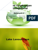 Kelompok 2 Lingkungan Inter