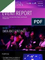 Digital Festival 2016 - Report by Edgeryders