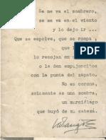 Boleto de Viaje - Luis Alfredo Arango