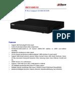 DHI-HCVR5104HS-S3