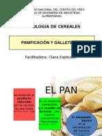 Industria de La Panificacion y Galletas Viii y Ix
