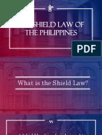 Final Comm 120 - Shield Law.pdf