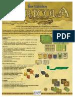 Agricola - Manual