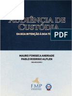 e Book Audiencia de Custodia