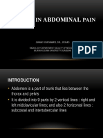 IMAGING IN ABDOMINAL PAIN.pptx