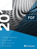 2016 Trustwave Global Security Report