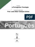 Língua Portuguesa Fonologia