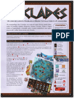 Cyclades - Manual