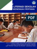 Panduan Gerakan Literasi Sekolah Di SMP