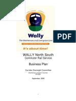 2.4.6 Wally Business Plan September 08