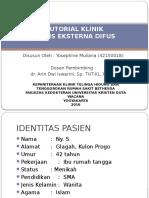 Tutorial Klinik Tht