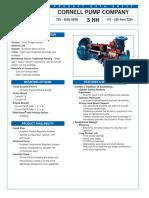 Diesel Ds5hh (Imp. 16.38pulgadas)