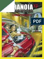 Paranoia XP - Missions - CrashPriority