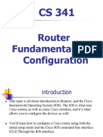 Lecture_3_routers Fundermentals and Configs