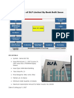 Ipo Dlf by Shubham