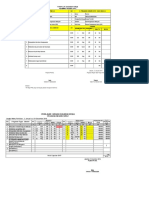 Formulir Skp - Pns4(Baru)( Paerun)