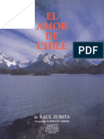 Zurita - El Amor de Chile
