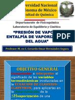 Presentacion Presion de Vapor 28426
